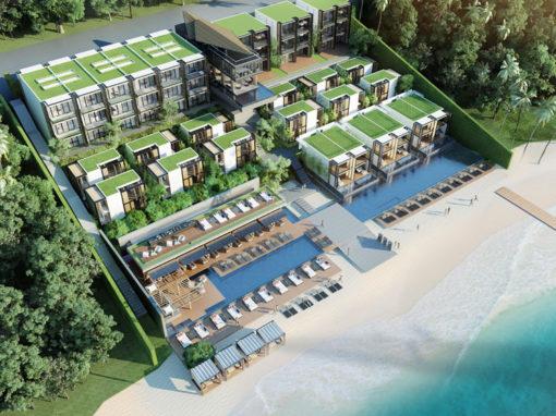 My Beach Resort, Phuket