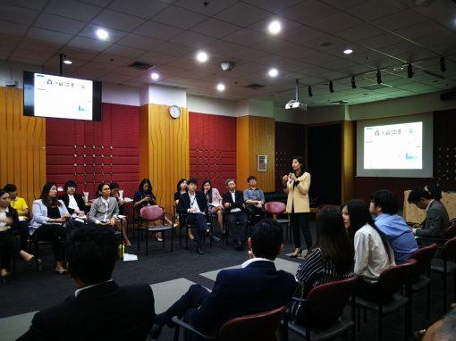 PAC ได้รับเชิญไปบรรยายในงาน NSTDA Connect & NSTDA Startup