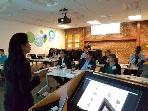 PAC Frenergy เป็นตัวแทนจากประเทศไทย เข้าประกวดนวัตกรรมระดับโลก