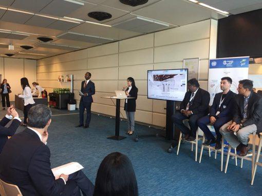 PAC เข้าร่วมงาน Vienna Energy Forum ที่กรุงเวียนนา ประเทศ ออสเตรีย