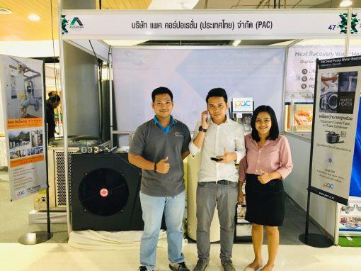 บรรยากาศงาน Andaman Hotelier and Tourism Fair 2019 ที่ Bann and Beyond Phuket