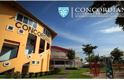 โรงเรียนนานาชาติคอนคอเดียน (Concordian International School : CIS) จ.สมุทรปราการ